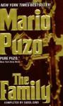 The Family - Mario Puzo, Carol Gino