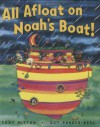 All Afloat on Noah's Boat - Tony Mitton