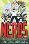 NERDS: National Espionage, Rescue, and Defense Society - Michael Buckley, Ethen Beavers