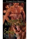 Embrace the Wind (WesternWind, #7) - Charlotte Boyett-Compo