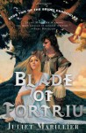 Blade of Fortriu - Juliet Marillier