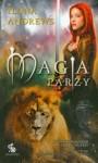 Magia parzy - Ilona Andrews