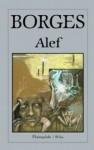Alef - Andrzej Sobol-Jurczykowski, Jorge Luis Borges