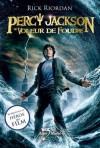 Le Voleur de foudre:Percy Jackson - tome 1 (French Edition) - Rick Riordan, Mona de Pracontal