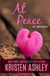 At Peace (The 'Burg Series) - Kristen Ashley