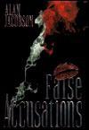 False Accusations - Alan Jacobson