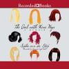 The Girl with Nine Wigs: A Memoir - Sophie van der Stap, Amanda Leigh Cobb