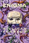 Enigma (New Edition) - Duncan Fegredo, Peter Milligan