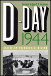 D-Day, 1944 - Theodore A. Wilson