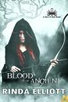 Blood of an Ancient - Rinda Elliott