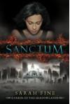 Sanctum - Sarah Fine
