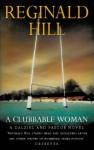 A Clubbable Woman - Reginald Hill