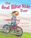The Best Bike Ride Ever - James Proimos, Johanna Wright