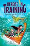 Poseidon and the Sea of Fury - Joan Holub, Suzanne Williams, Craig Phillips