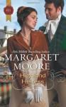Highland Heiress - Margaret Moore