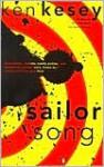 Sailor Song - Ken Kesey