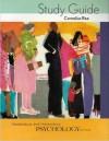 Psychology Study Guide - Cornelius Rea