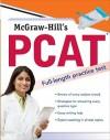 McGraw-Hill's PCAT - George J. Hademenos, Kathy Zahler, Shaun Murphree
