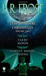 The Tess Noncoiré Chronicles: Volume II (The Tess Noncoire Chronicles) - P. R. Frost