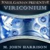 Viriconium - M. John Harrison, Simon Vance