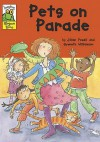 Pets On Parade - Jillian Powell, Gwyneth Williamson