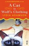 A Cat In Wolf's Clothing: (InterMix) (Alice Nestleton) - Lydia Adamson