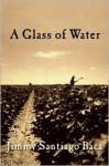 A Glass of Water - Jimmy Santiago Baca
