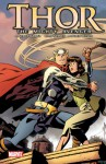 Thor the Mighty Avenger (Volume 1 ) - Roger Langridge, Chris Samnee, Matthew Wilson