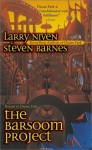 The Barsoom Project - Larry Niven, Steven Barnes