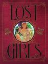 Lost Girls (Lost Girls, #1-3) - Alan Moore, Melinda Gebbie