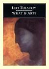 What Is Art? (Audio) - Leo Tolstoy, Geoffrey Blaisdell