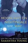 Moonlight on Nightingale Way: An On Dublin Street Novel - Samantha Young