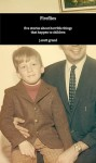 fireflies: five stories about horrible things that happen to children - J. Scott Grand