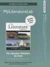 Literature Collection, the with New Myliteraturelab -- Standalone Access Card - X J Kennedy, Dana Gioia