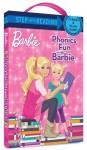 Phonics Fun with Barbie (Barbie) - Jennifer Weinberg, Karen Wolcott