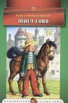 Mały lord - Frances Hodgson Burnett, Burnett Hodgson Frances