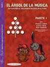 The Music Tree, Part 1: Spanish Edition (El Crbol de La MC: Sica) - Frances Clark, Louise Goss, Sam Holland