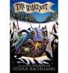 [ { THE WHATNOT } ] by Bachmann, Stefan (AUTHOR) Sep-24-2013 [ Hardcover ] - Stefan Bachmann
