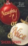 Naughty Or Nice - Sherri Browning Erwin