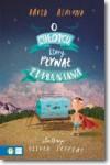 O chłopcu, który pływał z piraniami - Oliver Jeffers, David Almond, Katarzyna Androsiuk