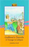 Gulliver's Travels: Level 2: 2,100 Word Vocabulary - D.H. Howe