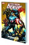 The New Avengers Vol. 10: Power - Brian Michael Bendis, Billy Tan