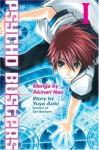 Psycho Busters 1 - Akinari Nao, Yuya Aoki