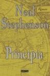 Principia (Barock-Zyklus, #3) - Neal Stephenson, Nikolaus Stingl, Juliane Gräbener-Müller