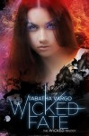 Wicked Fate - Tabatha Vargo
