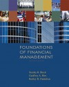 Foundations of Financial Management w/S&P bind-in card + Time Value of Money bind-in card - Stanley B. Block, Geoffrey A. Hirt, Bartley R. Danielsen