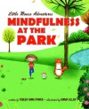 Mindfulness at the Park - Teresa Anne Power