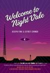 Welcome to Night Vale (Portuguese Edition) - Joseph Fink, Jeffrey Cranor