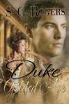 Duke of a Gilded Age - S.G. Rogers, Riley Miller, Winterheart Design