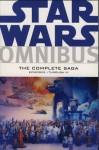 Star Wars Omnibus: Episodes I-VI The Complete Saga - Archie Goodwin